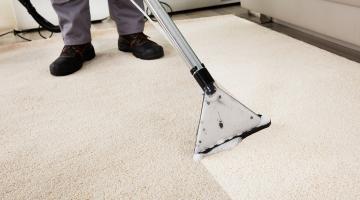 Причины доверить чистку ковров профессионалам