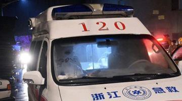 8 человек умерли из-за взрывов в газопроводе в Китае
