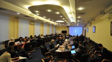 В 2018 году в Одессе состоится международная конференция «Здоровье в городе»