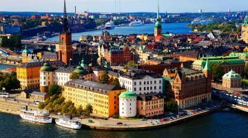 15 обязательных мест для посещения в Таллине