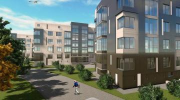 В чем плюсы проживания в жилых комплексах?