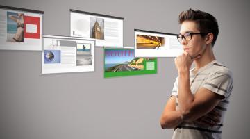 Нестандартные способы продвижения сайтов
