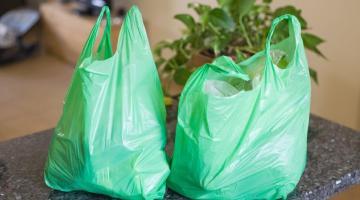Плюсы использования полиэтиленовых пакетов