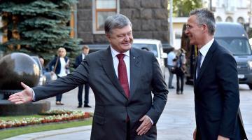 Генсек НАТО твердо заявил о дальнейшем сохранения антироссийских санкций