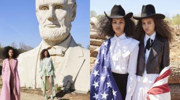 21 Дизайн американского стиля