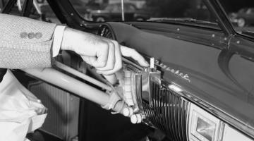 Что вы должны знать об автомобильных пепельницах?