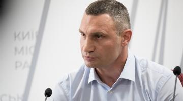 Почему Виталий Кличко возвращает Киев смотрящему Вадиму Столару?