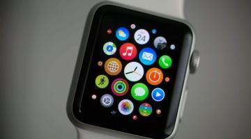 Apple Watch – новый тип массовых часов