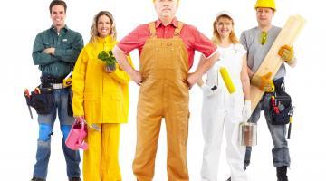 Типы одежды специального предназначения