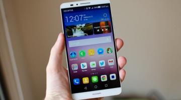 Подборка лучших смартфонов от производителя Huawei
