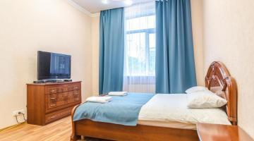 Правила аренды посуточных квартир в Украине