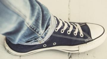 Самая модная мужская обувь в 2018 году