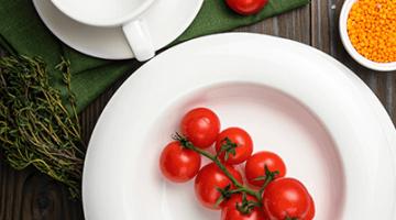 Посуда для ресторана от компании «Форвард» - лучшее решение