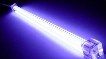 Бактерицидные лампы пользуются огромным спросом в Киеве