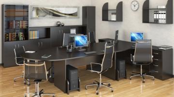 Покупка качественной офисной мебели в MebelOffice: преимущества