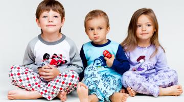 Каким должен быть качественный трикотаж для вашего ребенка