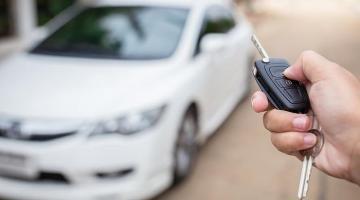 Где в Киеве заказать изготовление автомобильных ключей