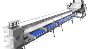 Оборудование для рыбного производства можно приобрести на удобных условиях