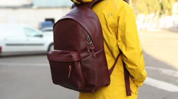 Выбор отличного городского женского рюкзака