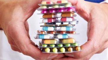 Топ 10 самых популярных препаратов среди европейцев