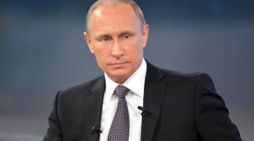 Ситуация в российской экономике не может не вселять оптимизм, заявил Путин