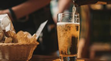Доставка алкоголя в Москве на дом