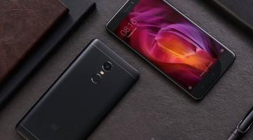 Краткий обзор основных характеристик Xiaomi Redmi Note 4X