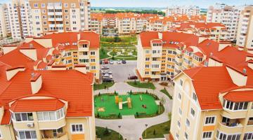 Недвижимость в пригороде Киева пользуется огромным спросом