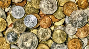 Продавайте свои монеты за их реальную стоимость
