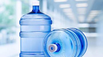 Доставка питьевой воды в Киеве – к кому обратиться