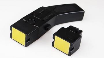 Электрошокер – один из оптимальных видов средств самозащиты