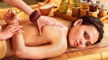 Как возникает боль и в чём суть борьбы с ней? Курсы массажа.