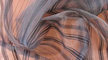 Качественная ткань для штор может  быть приобретена максимально быстро и просто