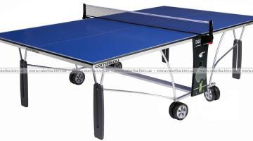 Как купить теннисный стол и не ошибиться