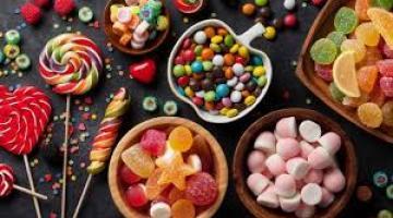 Оптовые продажи сладостей в интернете: Доступны действительно выгодные условия