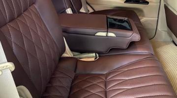 Перетяжка – новая жизнь салона вашего автомобиля