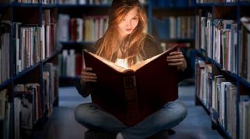 Чтение существенно продлевает жизнь – ученые