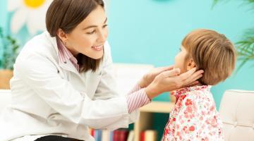 Устранение дефектов речи еще в раннем детстве