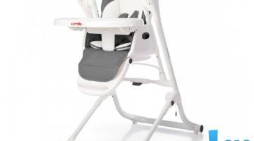 Как правильно подобрать стульчики для кормления