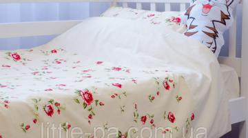 Сказочные постельные принадлежности для детей - обзор популярных вариантов