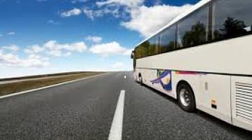 Добраться автобусом из Харькова в Крым стало максимально просто и быстро