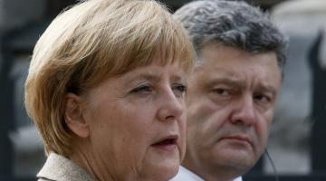 Порошенко створює групу в ЕС проти «Північного потоку 2»