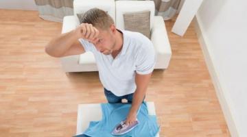 Как защитить квартиру от жары?