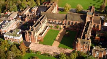 Разновидности учебных заведений в Великобритании