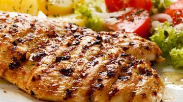 2 классных рецепта из курятины менее чем за 30 минут