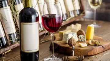 Стартовый набор для ценителей вина