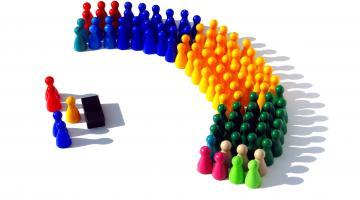 Конфликт между психологией и политикой
