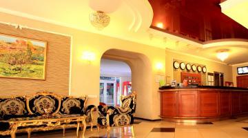 Инвестор дорабатывает проект гостиницы на ул. Наливайко во Львове, - чиновник