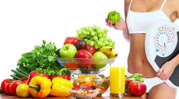 Как похудеть и не изводить себя голодом?