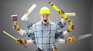 Современные тенденции отделочных и строительных работ